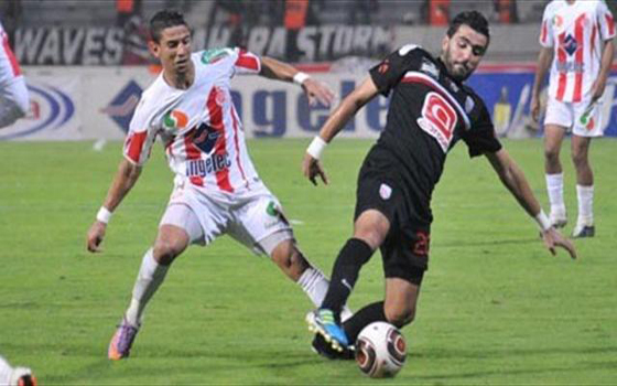 مصر اليوم - صدام بين الوداد البيضاوي والمغرب التطواني من أجل المركز الثالث