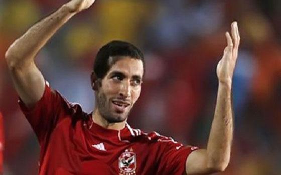 مصر اليوم - أبوتريكة في قائمة المرشحين لنيل جائزة أفضل لاعب في الدوري الإماراتي