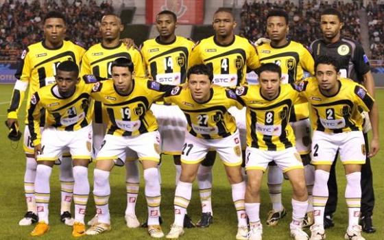مصر اليوم - الاتحاد يواجه الشباب المرهق في نهائي كأس ملك السعودية