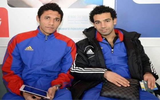 مصر اليوم - صلاح والنني يُتوَّجان مع بازل في الدوري السويسري