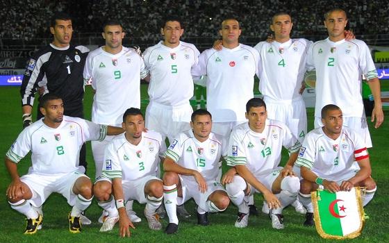 مصر اليوم - الجزائر تحقق فوزًا معنويًا على بوركينافاسو في مباراة ودية