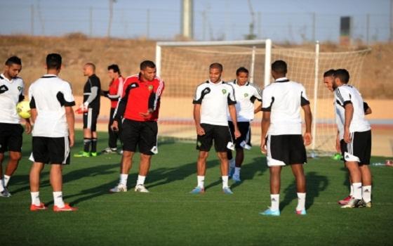 مصر اليوم - المدرب المساعد للمنتخب المغربي يؤكد بأن الأجواء جيدة داخل التجمع التدريبي