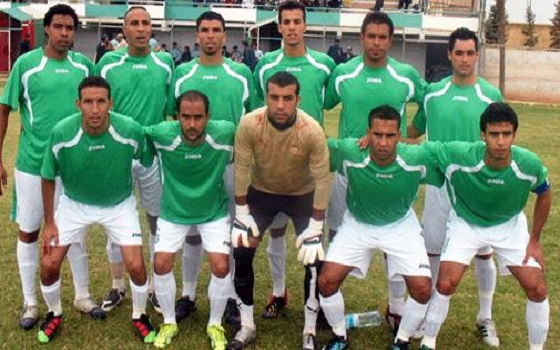 مصر اليوم - فضيحة التلاعب في نتيجة مباراة تتفجر في الدوري المغربي