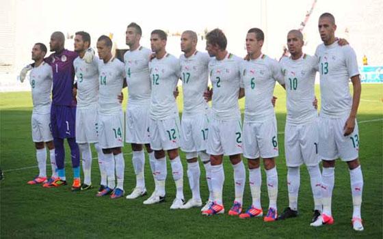 مصر اليوم - الخضر يصلون إلى كوتونو وتفاؤل كبير بالعودة بنقاط مباراة بنين
