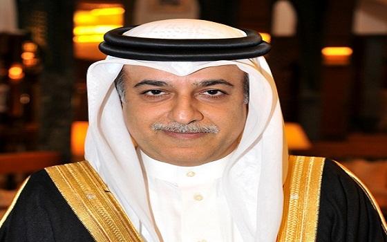 مصر اليوم - سلمان بن إبراهيم يتبنى مشروعًا لمشاركة منتخبي وأندية العراق واليمن في البطولات الخليجية