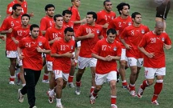 مصر اليوم - مصر تهزم زيمبابوي  4 - 2 على أرضها ووسط جماهيرها