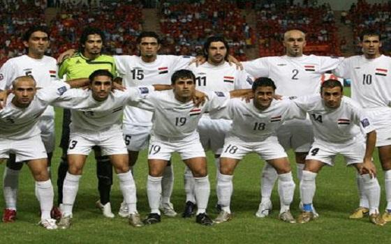 مصر اليوم - اليابان تقضي على آمال العراق في التأهل لنهائيات كأس العالم