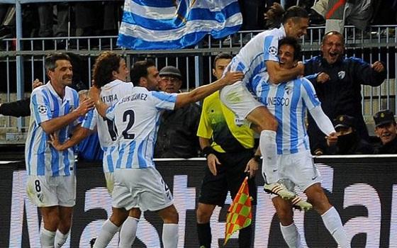 مصر اليوم - محكمة التحكيم الرياضي تحرم ملقا الإسباني من المشاركة في الدوري الأوروبي