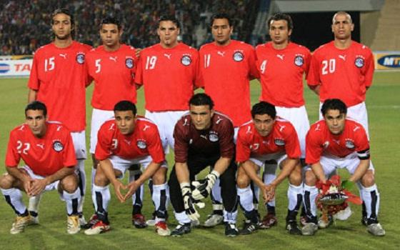 مصر اليوم - مصر والجزائر وليبيا يقتربون من التصفيات النهائية لكأس العالم 2014