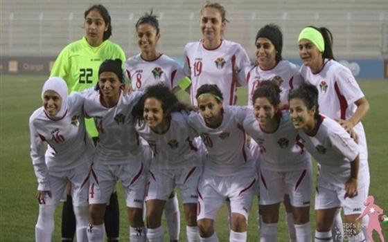 مصر اليوم - سيدات الأردن تتأهل إلى نهائيات كأس أسيا في فيتنام