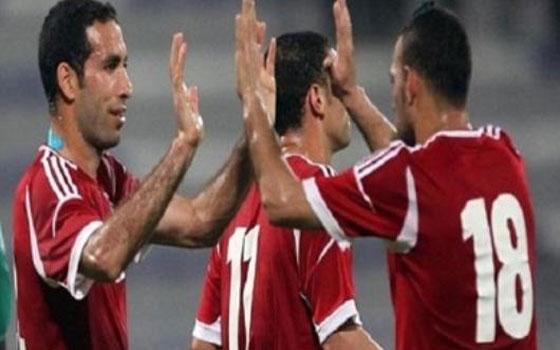 مصر اليوم - المنتخب المصري يبحث عن بطاقة الحسم في مواجهة موزمبيق الأحد المقبل