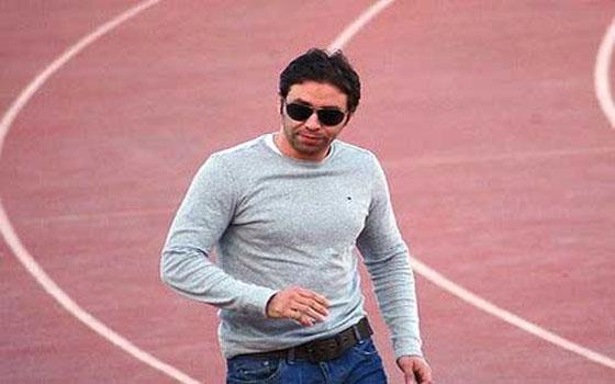 مصر اليوم - حازم إمام يعترف بتأخر التجديد لخماسي الزمالك لعدم توافر السيولة المالية