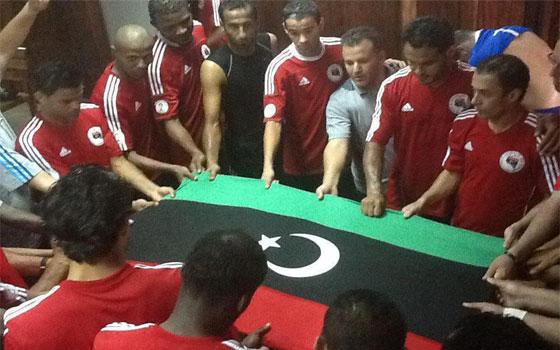 مصر اليوم - المنتخب الليبي يتصدّر مجموعته ويقترب من مونديال البرازيل