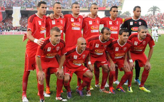 مصر اليوم - 17 فريقًا يوافقون على المشاركة في بطولة كأس الاتحاد العربي للأندية