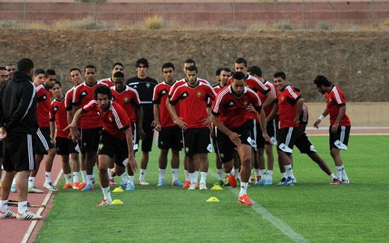 مصر اليوم - المغرب يواجه غامبيا للفوز بـ7 أهداف منتظرًا هدية تنزانيا أمام كوت ديفوار