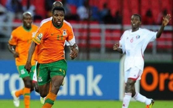 مصر اليوم - منتخب السودان يستدرج نظيره الزامبي للتعادل الإيجابي 1/1 في تصفيات كأس العالم