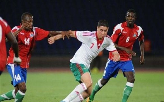 مصر اليوم - المغرب يهزم غامبيا وينتظر معجزة بهزيمة كوت ديفوار أمام تنزانيا
