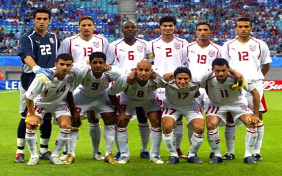 مصر اليوم - تونس تتأهل رسميًا إلى المرحلة النهائية من تصفيات كأس العالم