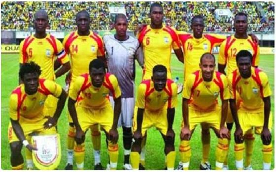 مصر اليوم - بنين تهدي الجزائر بطاقة التأهل إلى الدور الحاسم من تصفيات كأس العالم