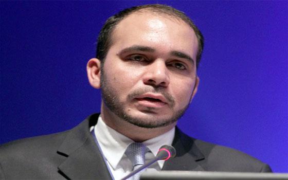 مصر اليوم - نائب رئيس الفيفا يشارك في الاحتفال باليوم العالمي للاجئين