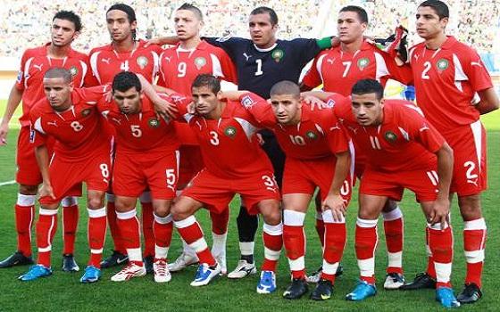 مصر اليوم - المغرب أول المتأهلين للدور نصف النهائي في دورة الألعاب البحر المتوسط