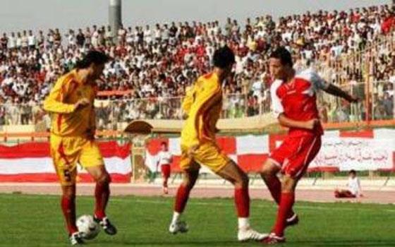 مصر اليوم - كأس الجمهورية السورية لكرة القدم ينطلق وسط غياب أندية الدرجتين الثانية والثالثة
