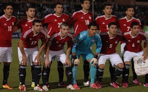 مصر اليوم - شباب الفراعنة يخسر 1/2 أمام شيلي في كأس العالم في تركيا