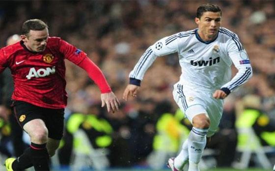 مصر اليوم - عودة رونالدو لـ مانشستر يونايتد مقابل انتقال روني إلى ريال مدريد
