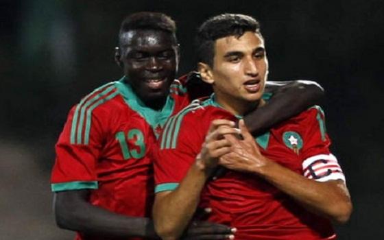 مصر اليوم - المغرب يواجه تركيا في النهائي لإحراز الميدالية الذهبية للمرة الثانية