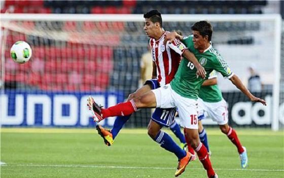 مصر اليوم - التعادل يخدم اليونان وباراغواي ويصعدان للدور الثاني في كأس العالم للشباب