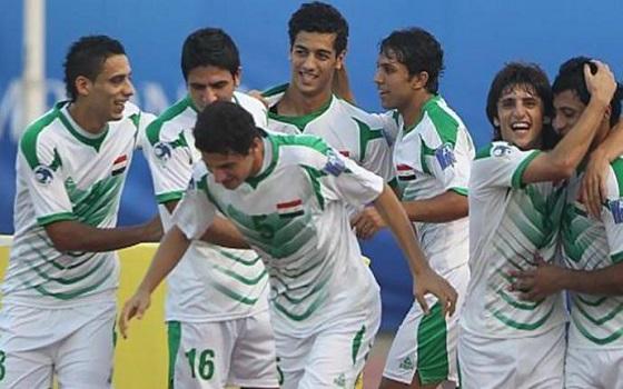مصر اليوم - 3 منتخبات آسيوية تصعد للمرة الأولى إلى دور الـ8 لكأس العالم للشباب 2013