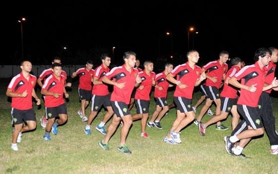 مصر اليوم - المنتخب المغربي يواجه نظيره التونسي في تصفيات التأهل لبطولة الكأس الأفريقية