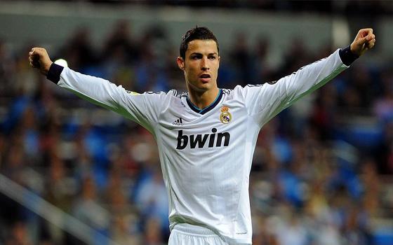 مصر اليوم - بيريز يؤكد أن رونالدو يرغب في البقاء في ريال مدريد حتى الاعتزال