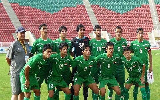 مصر اليوم - العراق تحفز لاعبيها بـ 20 مليون دينار للفوز بكأس العالم للشباب
