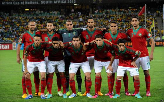 مصر اليوم - المنتخب المغربي للشباب يشارك بالفرنكفونية في فرنسا