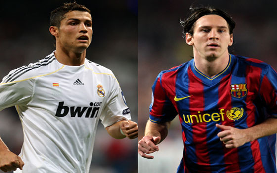مصر اليوم - 4 من نجوم بايرن مع ميسي ورونالدو وبيل في قائمة المرشحين لأفضل لاعب أوروبي