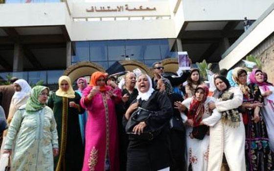 مصر اليوم - القضاء يؤجل البت في قضية أحداث الشغب في مباراة رياضية