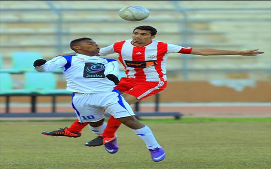مصر اليوم - شباب الأردن وذات راس يتطلعان لاقتناص كأس السوبر على استاد عمان