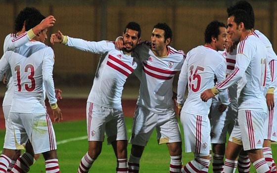 مصر اليوم - الزمالك مهدد بفقدان 10 لاعبين قبل مواجهة الأهلي في البطولة الأفريقية