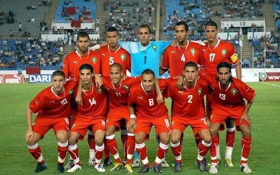 مصر اليوم - المنتخب المغربي يتأهل إلى كأس أمم أفريقيا للمحليين على حساب تونس