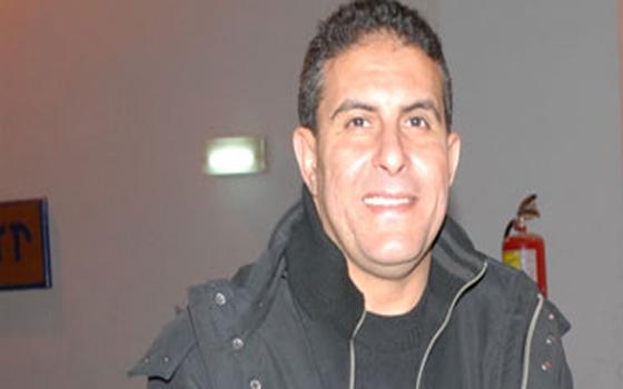 مصر اليوم - طاهر أبو زيد نجم الأهلي الأسبق رسمياً وزيراً للرياضة المصرية