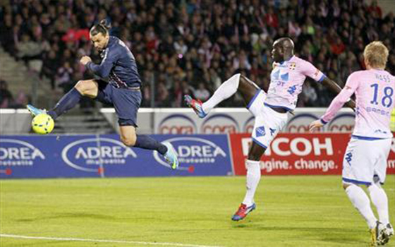 مصر اليوم - كرة القدم الفرنسية تسجل ارتفاعا في العجز يصل إلى 80 مليون يورو هذا الموسم