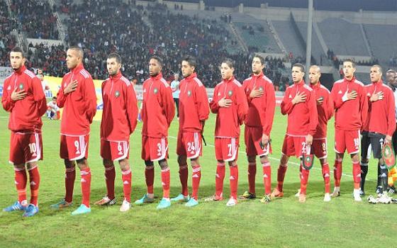 مصر اليوم - الجمهور المغربي ينتقد انتقال لاعبيه من الدوريات الأوروبية للخليج