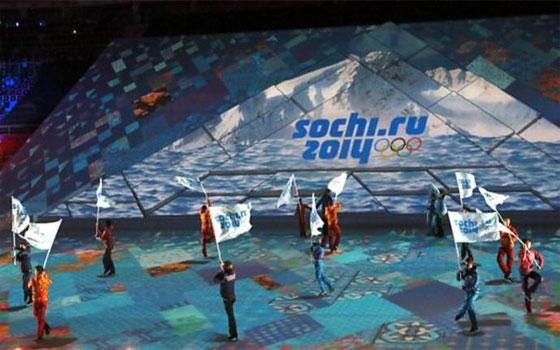 مصر اليوم - اللجنة الأولمبية الأميركية ترفض دعوة لمقاطعة دورة سوتشي 2014