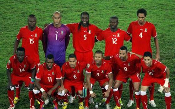 مصر اليوم - الفيفا يخصم 3 نقاط من رصيد غينيا الاستوائية لإشراكها لاعبًا موقوفًا