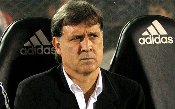 مصر اليوم - زوبيزاريتا يجتمع مع مارتينو في الأرجنتين لإقناعه بتولي المهمة فورًا