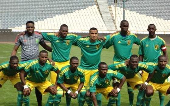 مصر اليوم - المنتخب الموريتاني يتأهل لكأس أمم أفريقيا للمحليين
