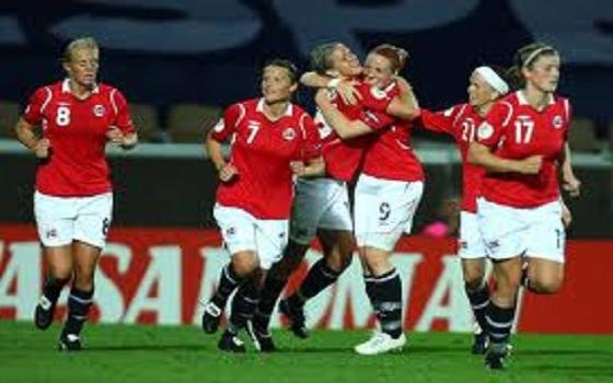 مصر اليوم - النرويج تهزم الدنمارك بعد مباراة ماراثونية بركلات الترجيح 4/2