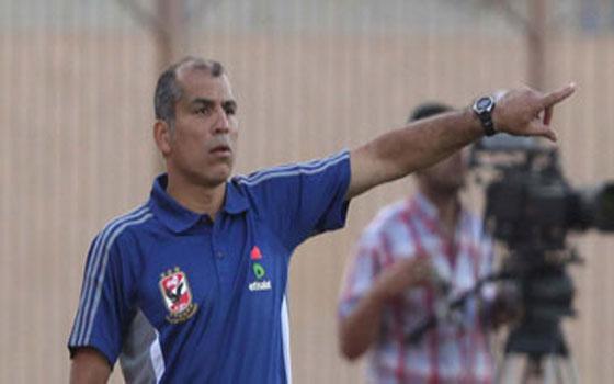 مصر اليوم - يوسف يجدد رفضه إقامة مباراة أورلاندو في الجونة ويتمسك باللعب تحت الأضواء