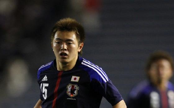 مصر اليوم - الصحف اليابانية تثني على مانابو سايتو الملقب بـميسي اليابان